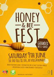 Bee Designs Malta Il Honey Bee Fest Visitgozo Com