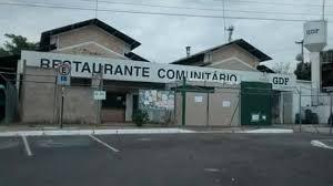 Resultado de imagem para restaurante comunitário fechado