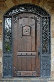 coffered arched hallway google search unique doors cool doors door entryway exterior