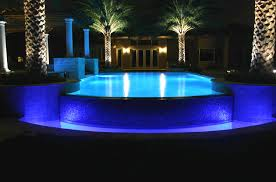outdoor pool lighting. Outdoor Decor:Swimming Pool Lighting Ideas Solar Rope In Miraculous Late Night Led
