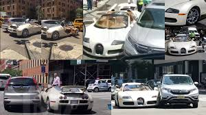 Documentary & special interest g Tracy Morgan Bought A Bugatti Veyron And It Was Crashed An Hour Later Top Speed