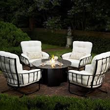 black iron outdoor furniture. White Wrought Iron Patio Black Outdoor Furniture