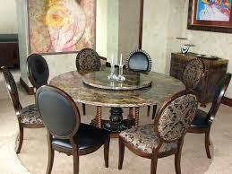 round granite dining table custom made natural stone table modern dining room granite dining table set round granite dining table