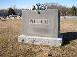 John Wesley Welch (1859-1930) - Find A Grave Memorial