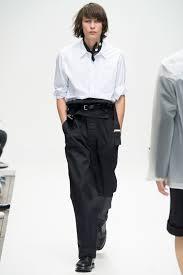 ジェンダーレスファッションメンズ男子流行2016トレンド画像