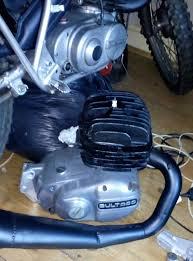 Help Identifying A Engine Bultaco Trials Central