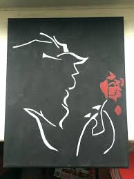 decoration painting ideas on canvas art for s abstract within easy beginners decorations diy projects