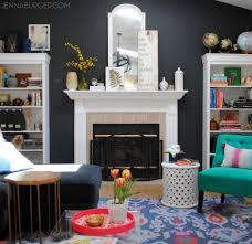 #DIY #Tutorial How-To Make a Laminate Bookcase Look Like a Custom Built