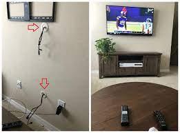 the 3 best ways to hide tv cords