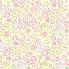 Flower Printed Paper Printed Flower Pattern Paper For Scrapbooking Scrapbook