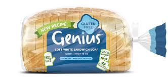 Gluten Free And Low Fodmap Bread Varieties In Australia Fodmap Life