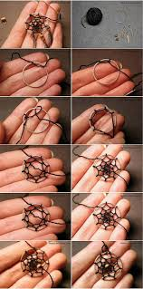 Making Dream Catchers Supplies Dream Catcher DIY I will try to make this with wire could end 65