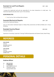 Great Coal Mining Resume Templates Ideas Entry Level Resume