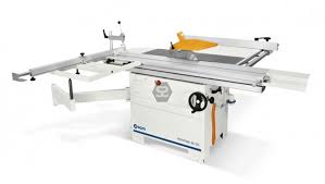 panel saw. minimax sc2 classic sliding table panel saw 240v