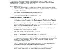Sales Associate Resume Examples Download By Retail Store Sales