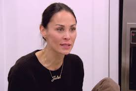The Real Housewives of New York City Recap The Twilight Calzone