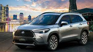 Toyota's new SUV Corolla Cross 2020 launched in Thailand: Check price,  features