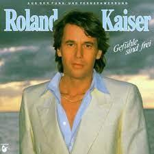 Kaiser, Roland - Gefuhle Sind Frei - Amazon.com Music