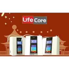 Máy lọc nước điện giải ion kiềm Lifecore 6000 Hàn Quốc