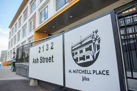 welcome to m mitchell place
