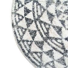 circular bath mats bathmat design by living semi circle rug circular bath mats