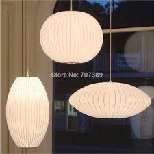 Japanese Lantern Pendant Light Japanese Tatami Style F L O S Bubble Saucer Lantern