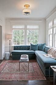 view full size transitional living room