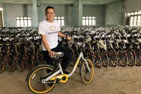 Malay language / bahasa malaysia. This Man Bought Abandoned Obikes From Malaysia Singapore To Donate To Poor Children News Rojak Daily