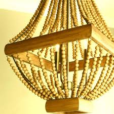 mini beaded chandelier flat wooden beads wooden beaded chandelier australia black wood chandelier beads for lamps