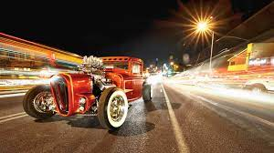 street rod wallpapers group 70