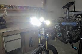 Best Mtb Bike Lights 2018 Mountain Bike Light Shootout 2018 The Best Lights To Own