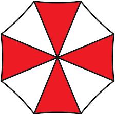 Image - Umbrella Corporation logo.png | Logopedia | FANDOM powered ...