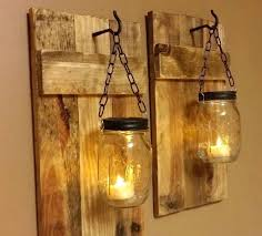 mason jar pendant light kit medium size of conversion