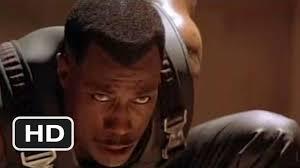<b>Blade</b> Official Trailer #1 - (1998) HD - YouTube