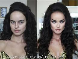 amazing transformations vadim andreev the powerof makeup shamers before after pictures