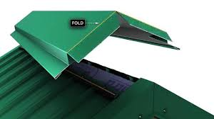 how install metal roof ridge cap for union masterrib panel standing seam rake detail coatings roofs to steel roofing n34