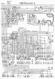 wiring diagram for 1959 chevrolet 6 biscayne belair and impala jpg 1958 chevy generator wire diagram 1958 auto wiring diagram schematic 1096 x 1576