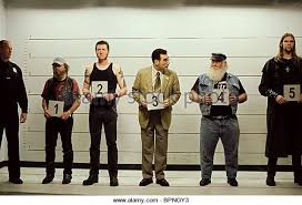 Image result for pictures of policed line up