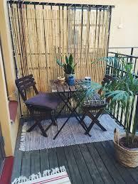 best apartment patio privacy ideas photos interior design