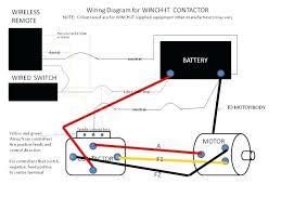12 volt winch motor wiring diagram solenoid beautiful michaelhannan co 12 volt winch motor wiring diagram solenoid co