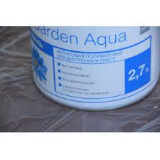 Отзыв о Краска <b>Finncolor Garden</b> Aqua | Отличная краска