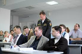 Успешная предзащита диссертации на кафедре Электронная техника СевГУ Вопрос от представителя оборонной промышленности соискателю