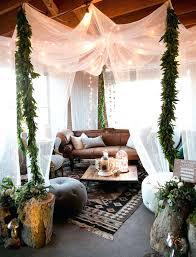 images boho living hippie boho room. Beautiful Room Hippie Boho Room Decor Style Canopy Diy  Throughout Images Boho Living Hippie Room