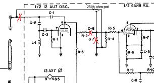 wurlitzer cobra tonearm magnetic conversion modified circuit diagram amp modification
