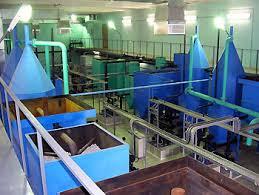 Очистка промышленных сточных вод Реферат Очистка промышленных  Очистка промышленных сточных вод