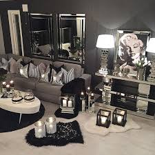 creative silver living room furniture ideas. Brilliant Silver Beautiful Ideas Silver Living Room Furniture Way Too Much Candles But I  Love Everything Else Intended Creative S
