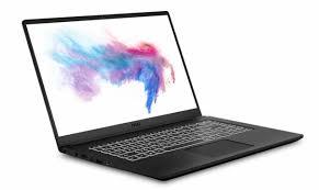 <b>Ноутбук MSI Modern 15</b> с процессорами Intel Core 10-го поколения