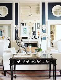 jkplace capri with greek key table in