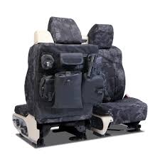 kryptek camo tactical custom fit seat covers for