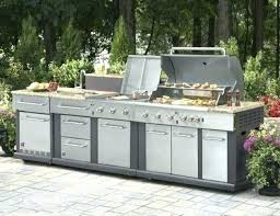 staggering outdoor refrigerator b9452010 outdoor refrigerator outdoor kitchen kits home ideas falls